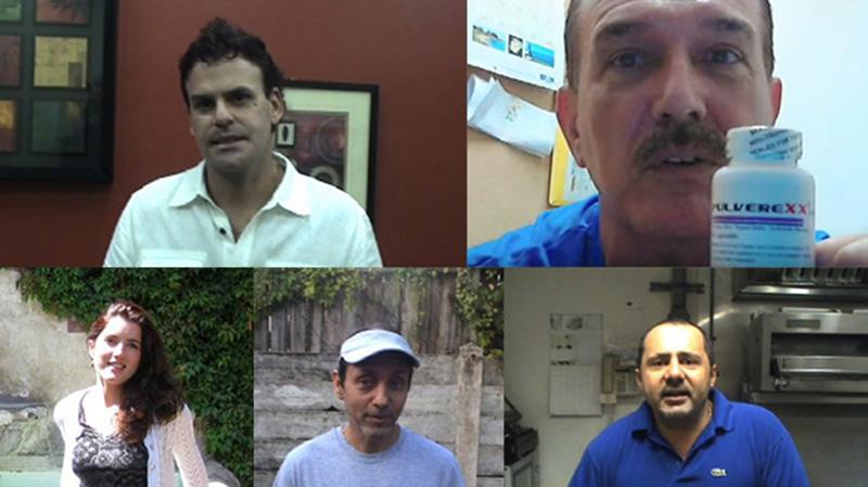 Pulverexx Gallbladder Cleanse Video Testimonials