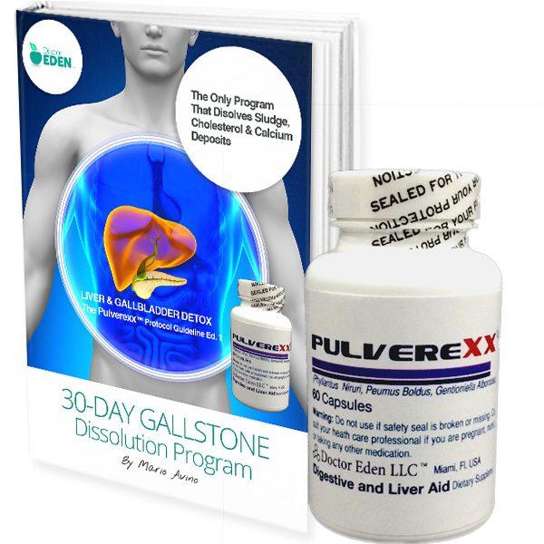 Pulverexx Protocol