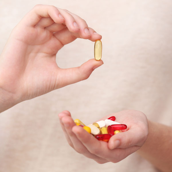 Lecithin May Help You Reduce And Eliminate Gallstones