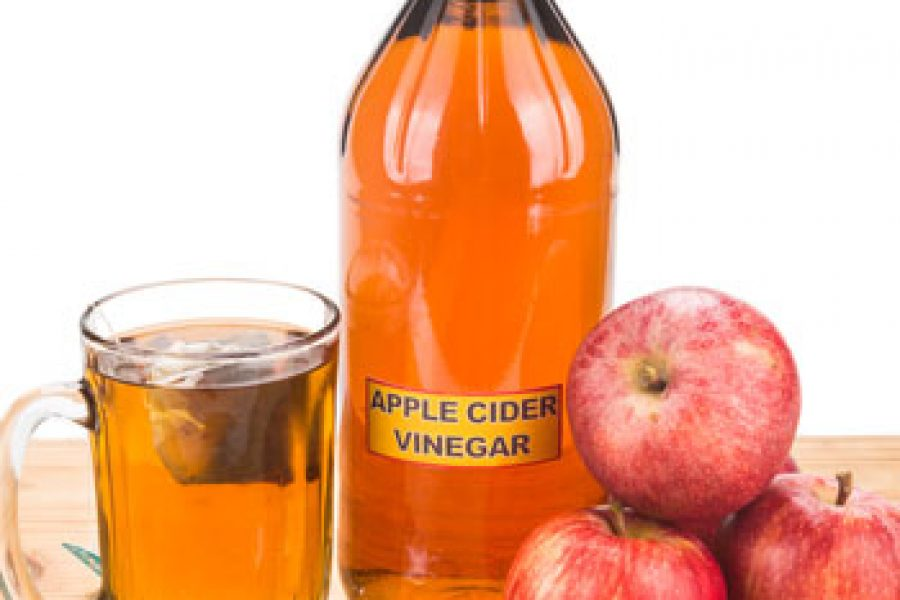 Minimizing Gallbladder Pain With Apple Cider Vinegar (ACV)
