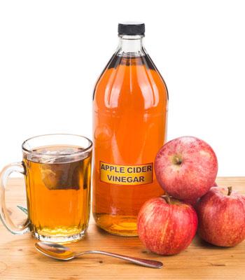 Minimizing Gallbladder Pain With Apple Cider Vinegar (ACV)