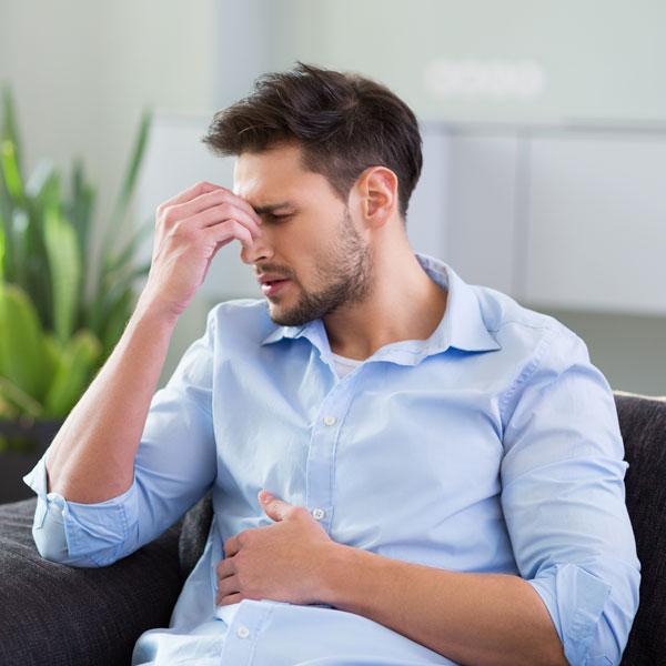 Why Gallbladder Symptoms Are Sometimes Hard To Identify