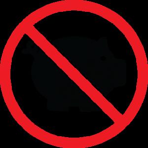 Gallbladder Diet: No Pork and Meats