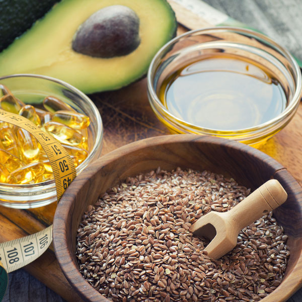 Omega-3 Fatty Acid Supplements Decrease Risk Of Gallbladder Pain