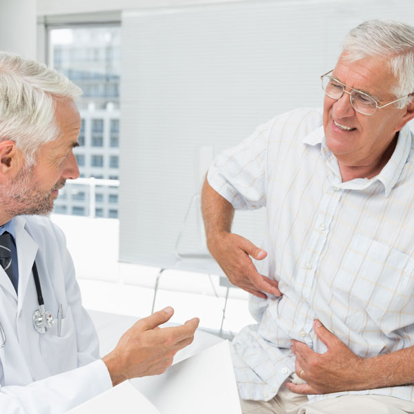 Gallstones Vs. Kidney Stones: What's The Difference?