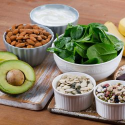 Magnesium Lowers The Risk Of Gallstone Formation By 33%
