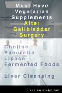 Gallbladder Surgery - Gallbladder Attack & Gallbladder Pain