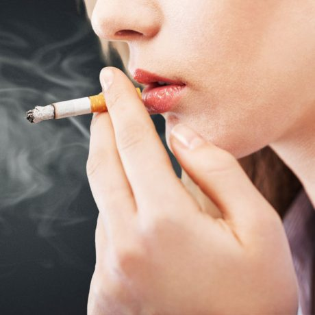 Can Smoking Increase The Risk Of Gallstone Development?