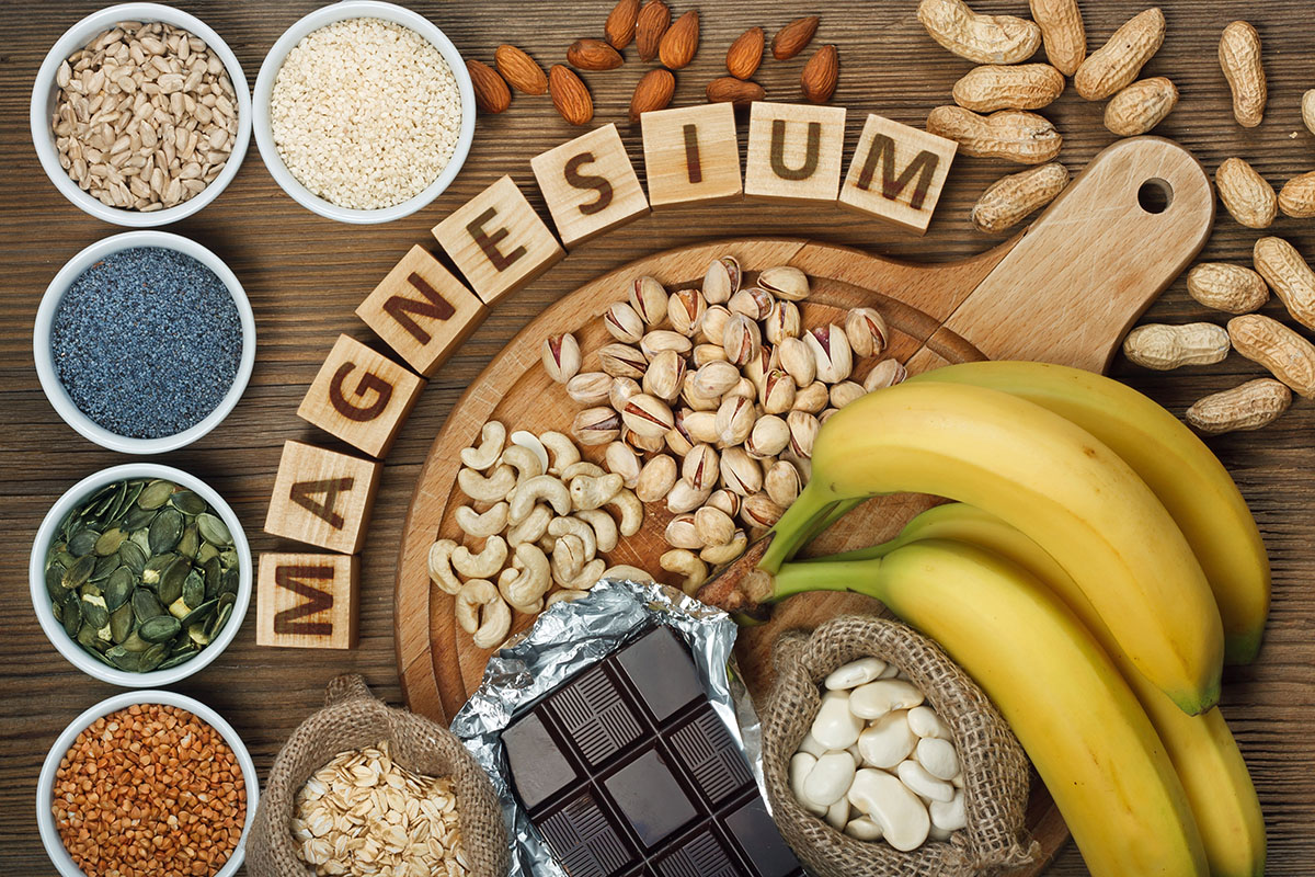 Best Magnesium Supplements To Improve Gallbladder Function And Avoid Gallstone Pain