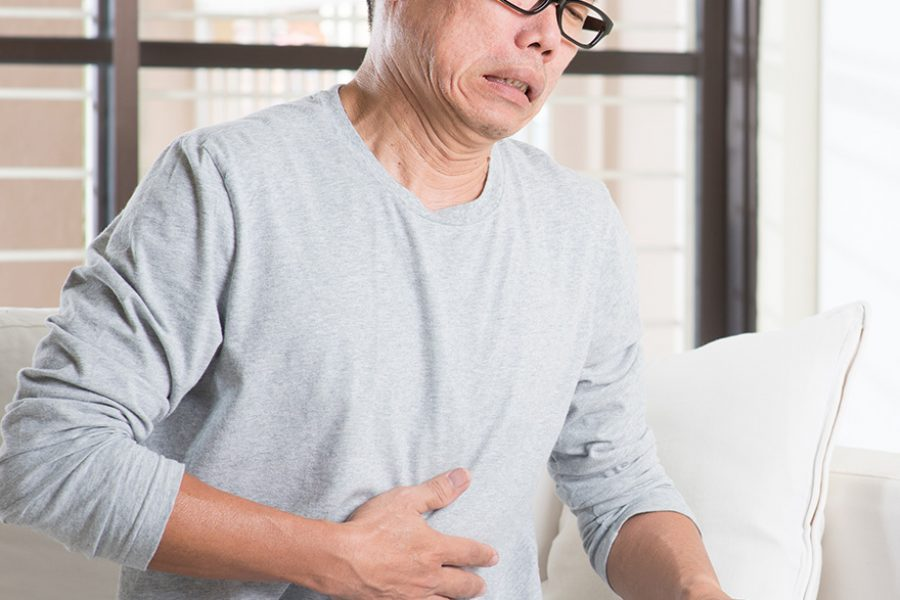 Gallbladder Pain: What Does a Gallbladder Attack Feel Like?