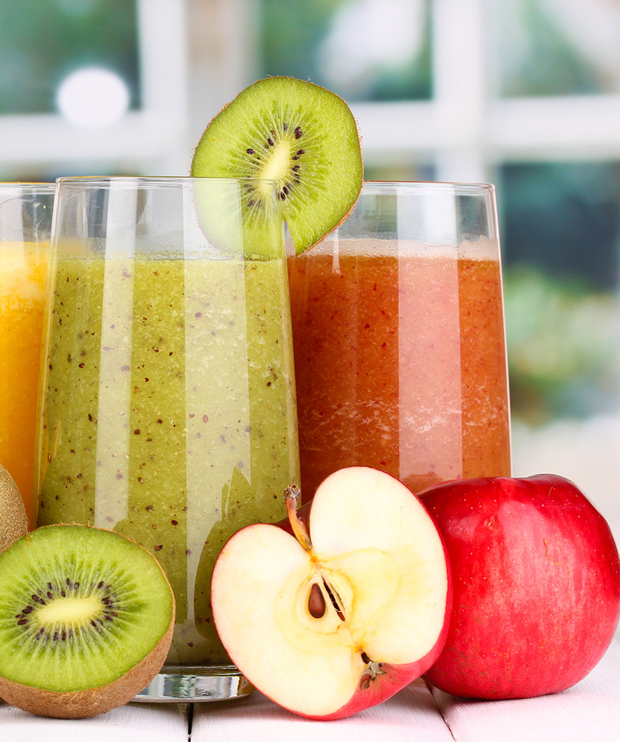 Gallbladder Symptoms: Juice Recipes For Gallstones