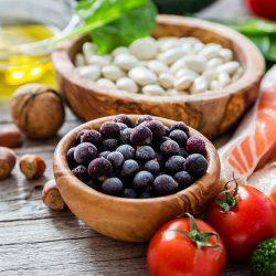 Gallbladder Diet Foods & Supplements For Gallstone Pain