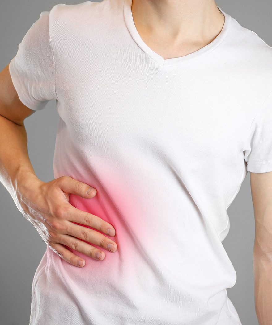 Gallbladder Pain Explained