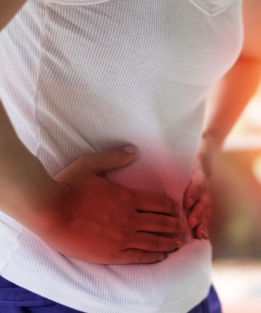 Gallbladder Symptoms: Why Do Gallstones Cause Pain?