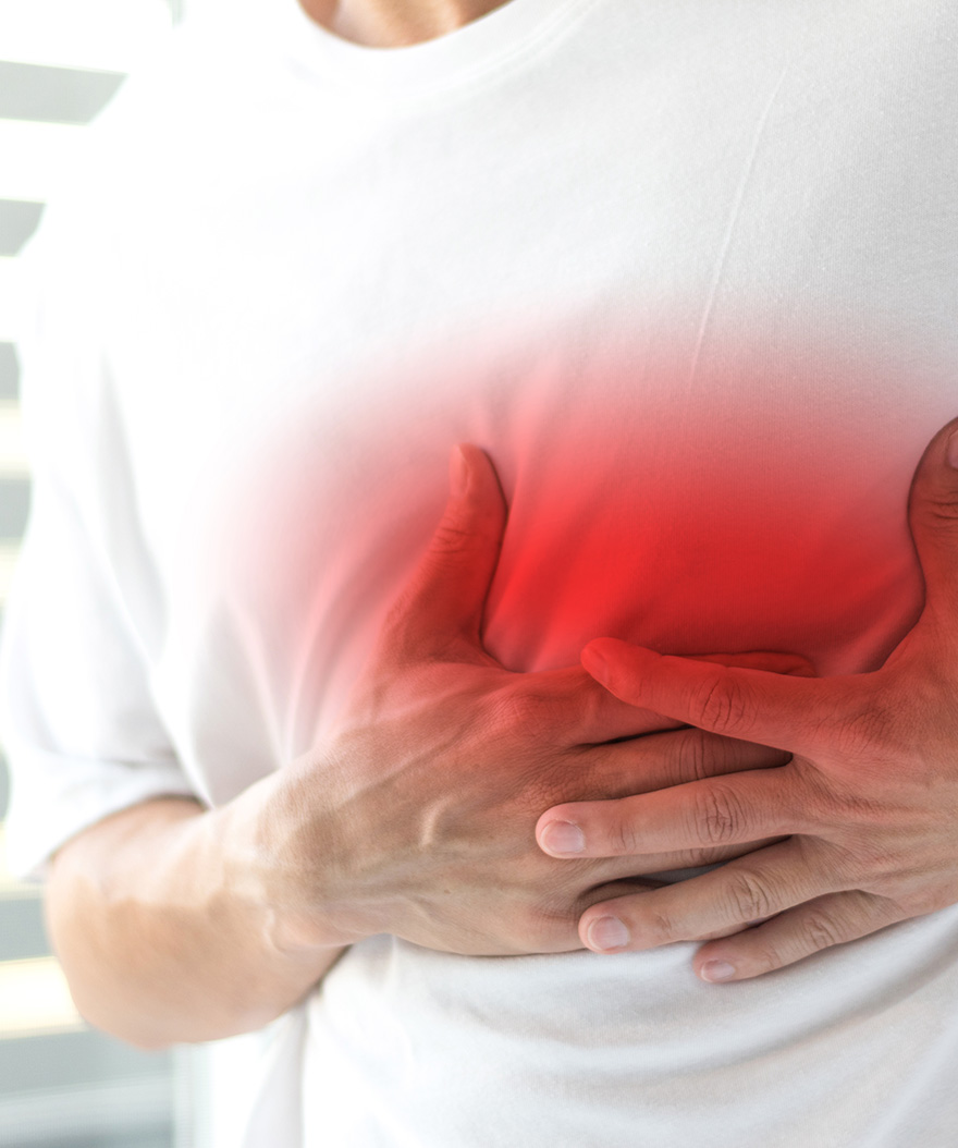 Steps To Reduce Gallbladder Symptoms