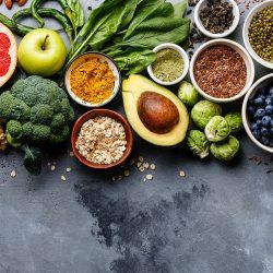 Foods And Nutrients To Help Reduce Gallbladder Symptoms