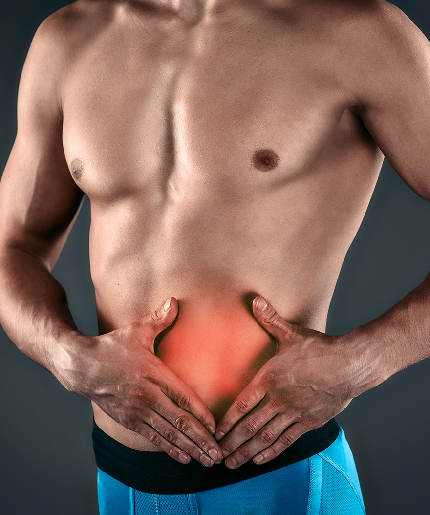 Gallbladder Pain – Where Does It Hurt?
