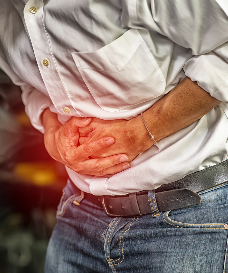 How Can You Tell If You Have Stomach Or Gallbladder Pain?