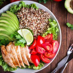 Natural Gallbladder Pain Prevention Through Dietary Changes