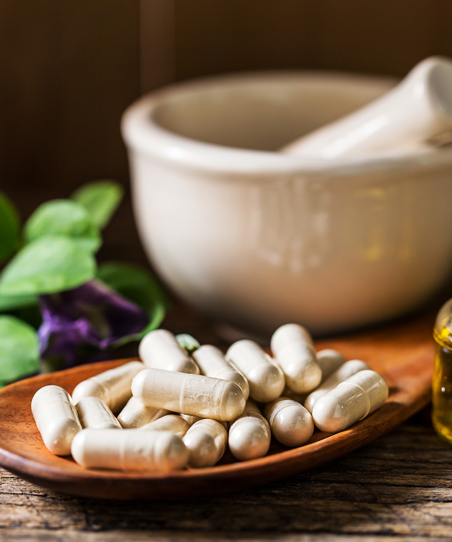 Natural Relief For Your Gallbladder Symptoms