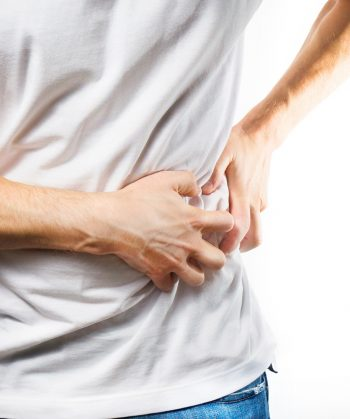Common Health Problems That Cause Gallbladder Pain