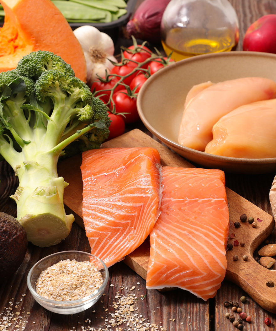 Get Relief Of Painful Attacks With A Gallbladder Friendly Diet