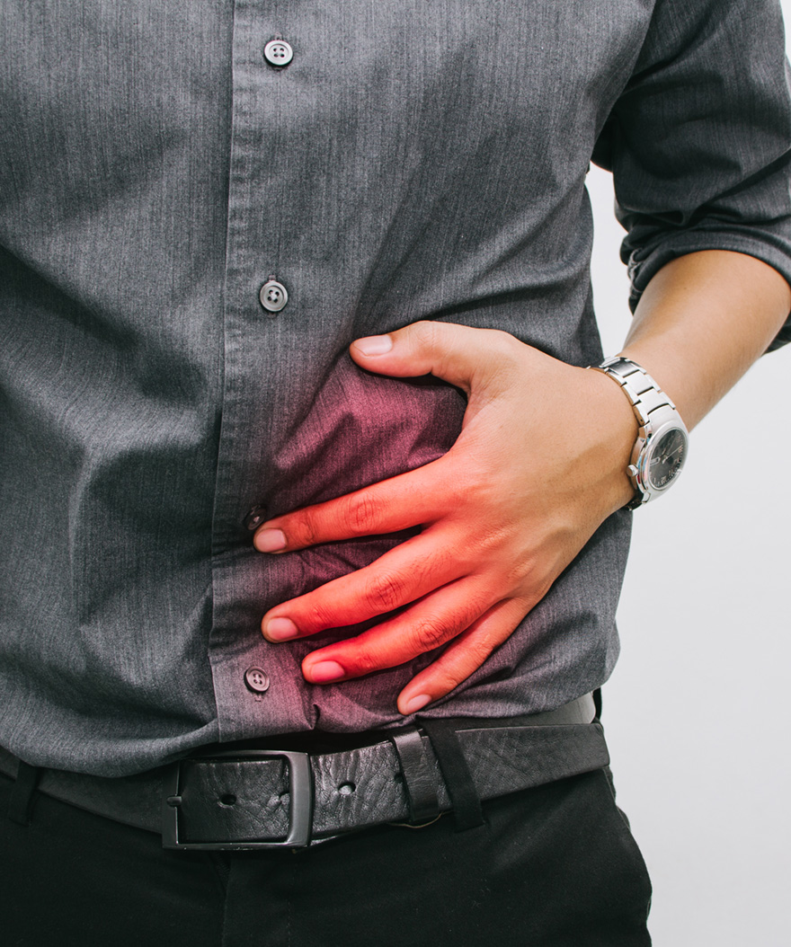 Is The Gallbladder Pain You Feel, Biliary Colic?
