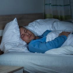 Why Do Gallbladder Symptoms Seem To Appear At Nighttime?